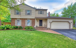 Photo of 1303 Coventry Court, ROSELLE, IL 60172 (MLS # 10467034)