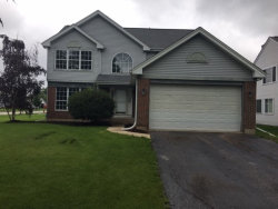 Photo of 85 Old Post Road, OSWEGO, IL 60543 (MLS # 10467467)