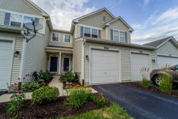 Photo of 934 Genesee Drive, NAPERVILLE, IL 60563 (MLS # 10468080)