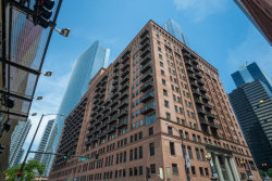 Photo of 165 N Canal Street, Unit Number 607, CHICAGO, IL 60606 (MLS # 10469054)