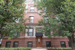 Photo of 4353 S Indiana Avenue, Unit Number 1, CHICAGO, IL 60653 (MLS # 10469179)