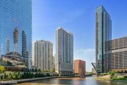 Photo of 333 N Canal Street, Unit Number 1804, CHICAGO, IL 60606 (MLS # 10470421)