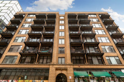 Photo of 625 W Jackson Boulevard, Unit Number 511, CHICAGO, IL 60661 (MLS # 10471198)