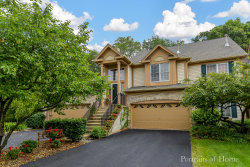 Photo of 1442 Whitespire Court, Unit Number 0, NAPERVILLE, IL 60565 (MLS # 10471695)