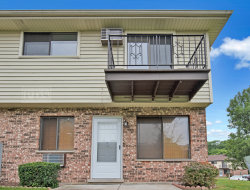 Photo of 132 Willows Edge Court, Unit Number D, WILLOW SPRINGS, IL 60480 (MLS # 10472672)