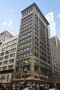 Photo of 6 E Monroe Street, Unit Number 1003, CHICAGO, IL 60603 (MLS # 10473325)