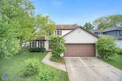 Photo of 1126 Lakeside Court, NAPERVILLE, IL 60564 (MLS # 10473741)