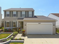 Photo of 1467 Woodland Drive, SOUTH ELGIN, IL 60177 (MLS # 10474555)