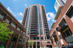 Photo of 330 N Jefferson Street, Unit Number 1607, CHICAGO, IL 60661 (MLS # 10476063)