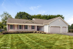 Photo of 908 Beaver Pond Place, MARENGO, IL 60152 (MLS # 10476317)