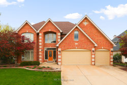 Photo of 355 Galway Court, BLOOMINGDALE, IL 60108 (MLS # 10476470)