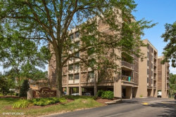 Photo of 1110 Grove Street, Unit Number 3C, DOWNERS GROVE, IL 60515 (MLS # 10476867)