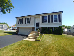 Photo of 225 Ashley Court, ROSELLE, IL 60172 (MLS # 10477145)