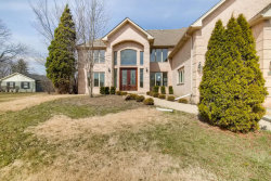 Photo of 3650 Whirlaway Drive, NORTHBROOK, IL 60062 (MLS # 10477635)
