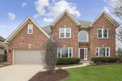 Photo of 2640 Ginger Woods Drive, AURORA, IL 60502 (MLS # 10477909)