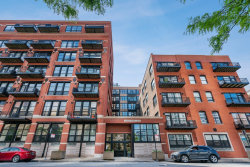 Photo of 226 N Clinton Street, Unit Number 420, CHICAGO, IL 60661 (MLS # 10478469)