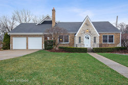 Tiny photo for 4833 Stanley Avenue, DOWNERS GROVE, IL 60515 (MLS # 10478988)