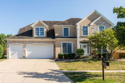 Photo of 741 Cole Drive, SOUTH ELGIN, IL 60177 (MLS # 10479820)
