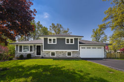Photo of 29W331 Brown Street, WEST CHICAGO, IL 60185 (MLS # 10479895)