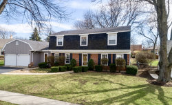 Tiny photo for 919 Stratford Lane, DOWNERS GROVE, IL 60516 (MLS # 10480343)