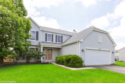 Photo of 1702 Red Maple Drive, PLAINFIELD, IL 60586 (MLS # 10480897)