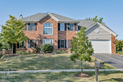 Photo of 3310 Banford Circle, LAKE IN THE HILLS, IL 60156 (MLS # 10481032)