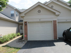 Photo of 99 Golfview Drive, GLENDALE HEIGHTS, IL 60139 (MLS # 10481269)
