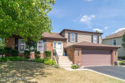 Photo of 1180 Hygate Drive, ROSELLE, IL 60172 (MLS # 10481902)