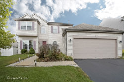 Photo of 505 Anderson Drive, LAKE IN THE HILLS, IL 60156 (MLS # 10481988)