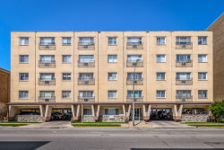 Photo of 2920 N Harlem Avenue, Unit Number 5J, ELMWOOD PARK, IL 60707 (MLS # 10482259)