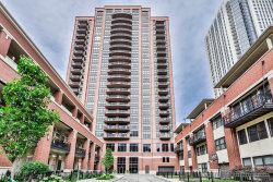 Photo of 330 N Jefferson Street, Unit Number 907, CHICAGO, IL 60661 (MLS # 10482365)