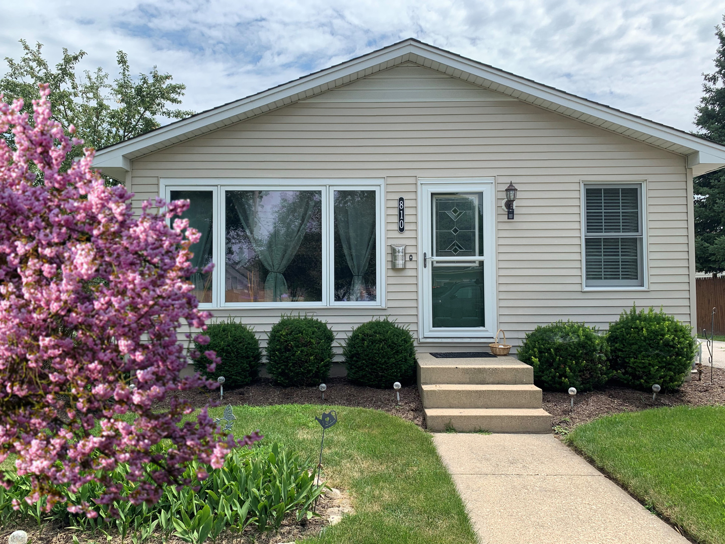 Photo for 810 Jackson Avenue, St. Charles, IL 60174 (MLS # 10482710)