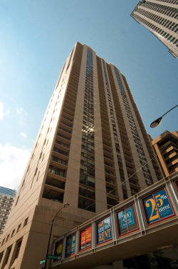Photo of 200 N Dearborn Street, Unit Number 1005, CHICAGO, IL 60601 (MLS # 10482903)