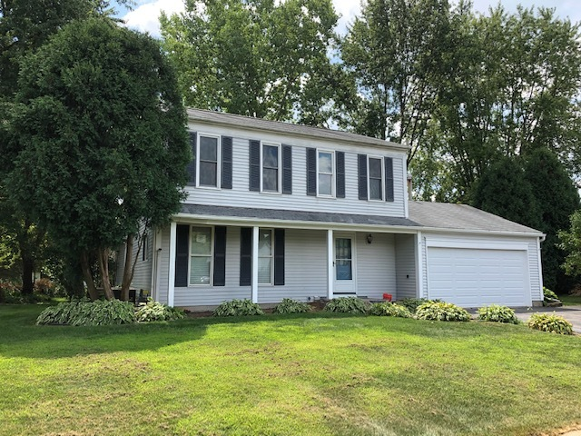 Photo for 1225 Old Mill Lane, Algonquin, IL 60102 (MLS # 10483216)