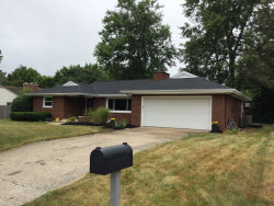 Photo of 1107 Mayfair Road, CHAMPAIGN, IL 61821 (MLS # 10483500)