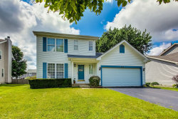 Photo of 923 Lowell Lane, NAPERVILLE, IL 60540 (MLS # 10483654)