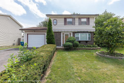 Photo of 73 W Wrightwood Avenue, GLENDALE HEIGHTS, IL 60139 (MLS # 10484240)