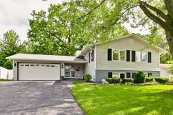 Photo of 3409 Woodridge Drive, WOODRIDGE, IL 60517 (MLS # 10484338)