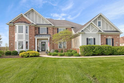 Photo of 43W707 N Sunset Views Drive, ST. CHARLES, IL 60175 (MLS # 10484361)