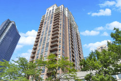 Photo of 1101 S State Street, Unit Number 1007, CHICAGO, IL 60605 (MLS # 10485258)