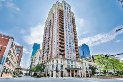 Photo of 1101 S State Street, Unit Number 1505, CHICAGO, IL 60605 (MLS # 10485649)