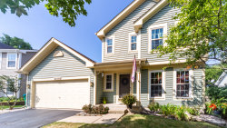 Photo of 22150 W Plymouth Circle, PLAINFIELD, IL 60544 (MLS # 10485667)