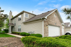 Photo of 24018 Pear Tree Circle, Unit Number 1721, PLAINFIELD, IL 60585 (MLS # 10485735)