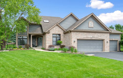 Photo of 775 Persimmon Drive, WEST CHICAGO, IL 60185 (MLS # 10486161)