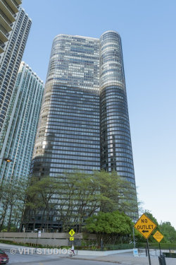 Photo of 155 N Harbor Drive, Unit Number 2605, CHICAGO, IL 60601 (MLS # 10486208)