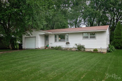 Photo of 4418 Parkway Avenue, MCHENRY, IL 60050 (MLS # 10486231)
