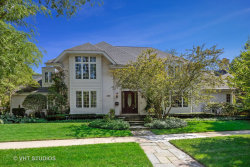 Photo of 408 W 2nd Street, HINSDALE, IL 60521 (MLS # 10486477)