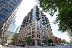 Photo of 565 W Quincy Street, Unit Number 617, CHICAGO, IL 60661 (MLS # 10487405)