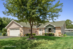 Photo of 22846 Bussey Drive, PLAINFIELD, IL 60586 (MLS # 10487445)