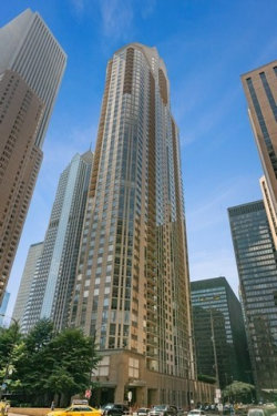 Photo of 222 N Columbus Drive, Unit Number 4410, CHICAGO, IL 60601 (MLS # 10487553)